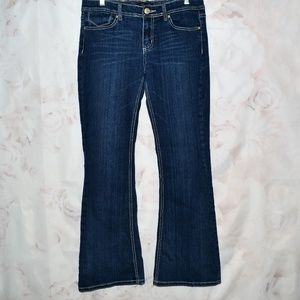 Seven7 Flare Jeans Size 12